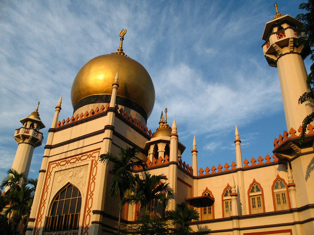 Credits: https://guidepal.com/singapore/see--do/masjid-sultan