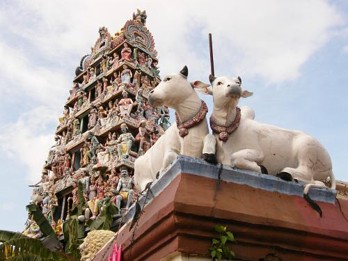 Creditsl http://travelcie.com/view/singapore/sri-mariamman-temple-singapore