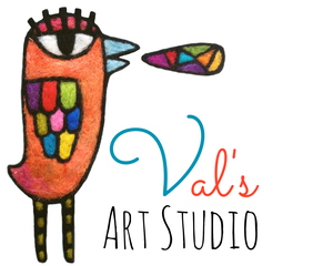 Val's Art Studio