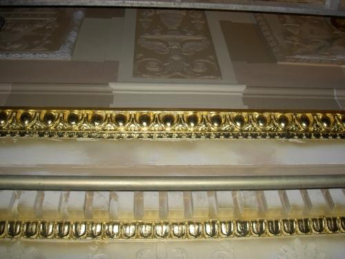gold leaf ceiling details.JPG