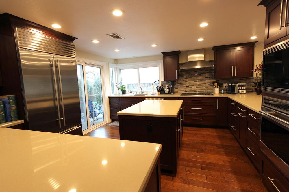 Photo Credit:  Aplus Interior Design & Remodeling via  Compfight  cc