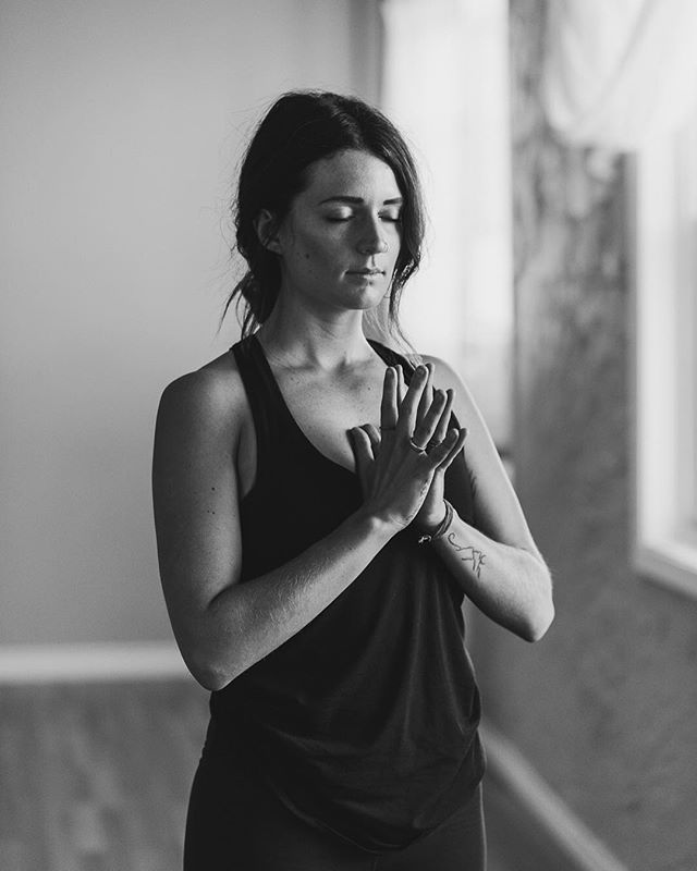 Keep your eyes on your inbox. We have a special gift coming your way tomorrow to help you reground and find centre.  Not part of our mailing list? Join today through our website to make sure you don't miss out! • 📸 @kezianathe  #breatheitallin #befreefromstigma #yegyoga #ambassadorlove