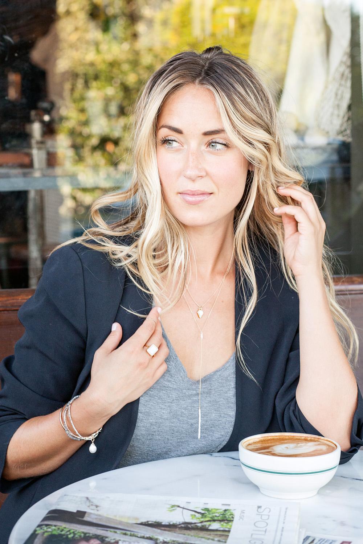 Leah Alexandra Jewelry Lookbook | www.kellybrownphotographer.com