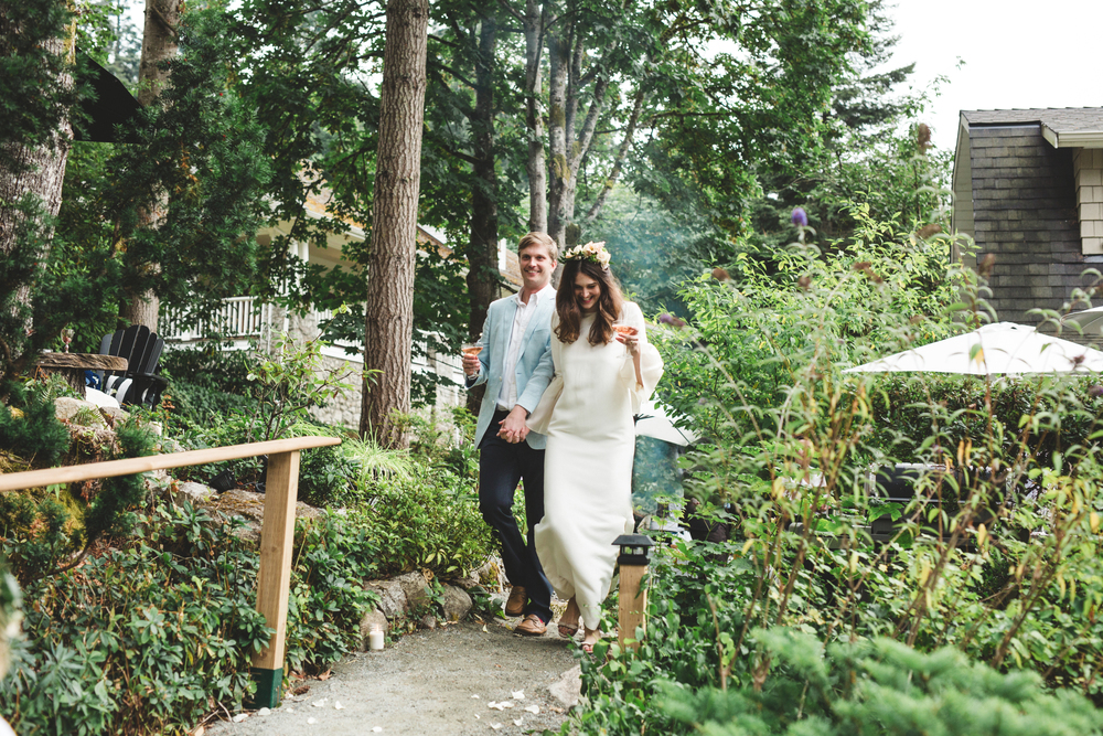 vancouver island wedding