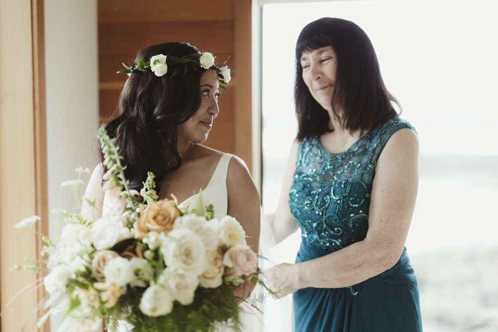Tofino Wedding Wickaninnish | Kelly Brown Photographer