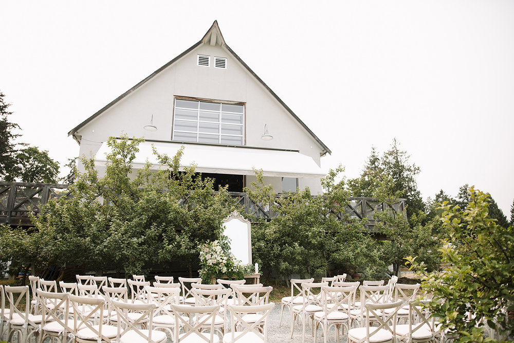 modern barn - Sea Cider Wedding Vancouver Island Wedding Photographer