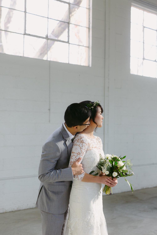 Alameda County Fairgrounds Wedding