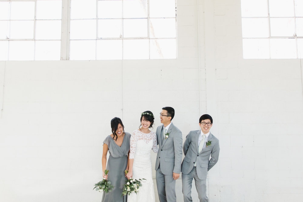 Alameda County Fairgrounds Wedding
