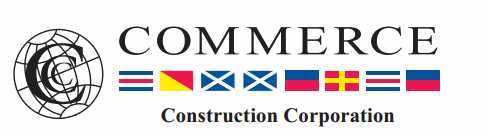 Commerce Construction