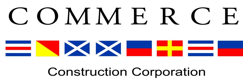 Equipment — Commerce Construction