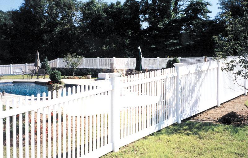 "60"" chestnut hill   Pool enclosure"