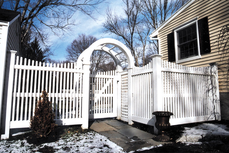 Image Result For Fence Companies In Fairfield Ct