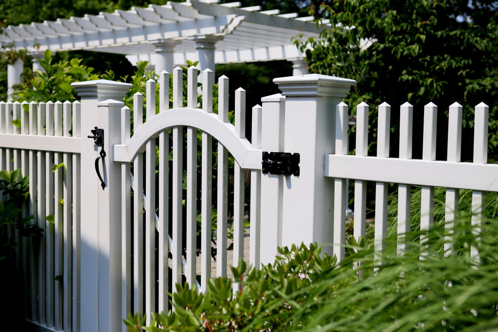 Premier Connecticut Fence Company - Quality & Excellence in Outdoor Living