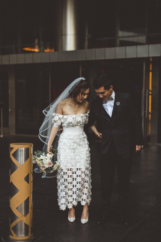 Taco Bell Wedding.Aimlee Photography Las Vegas Elopement Photographer