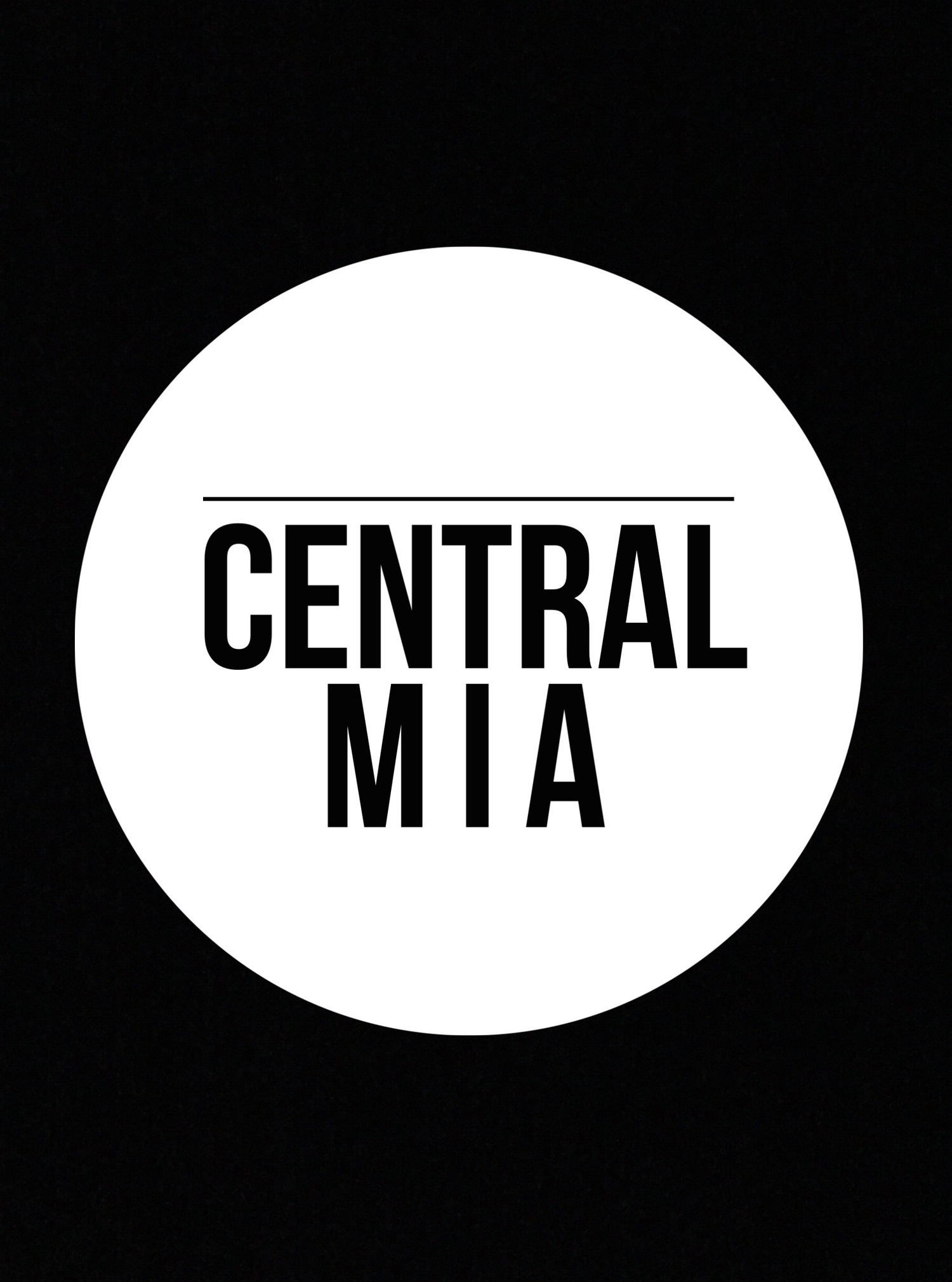 Audio Podcast - Central MIA
