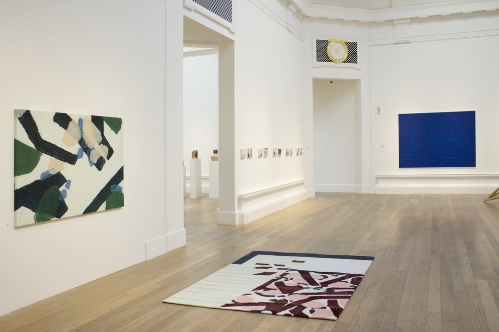 RSA New Contemporaries  Scottish National Gallery,Edinburgh