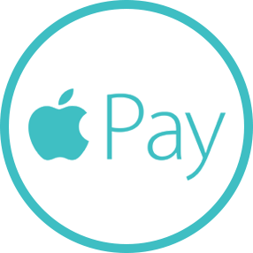 Apple Pay                            (and other contactless payment                               types)