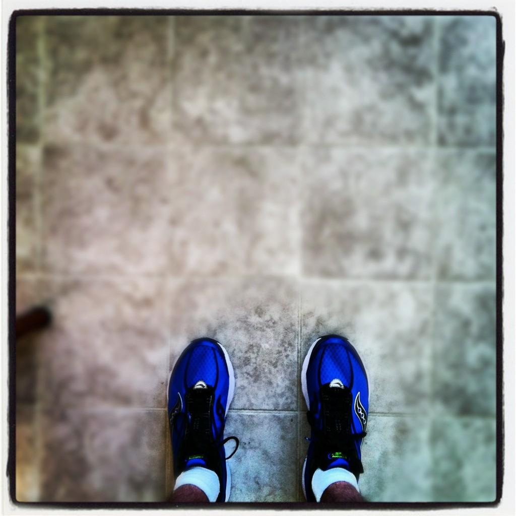 Saucony shoes, #runchat