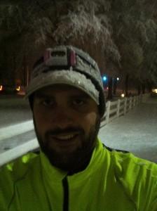 January 2013 snow
