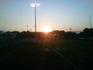 Relay for Life, cancer, running
