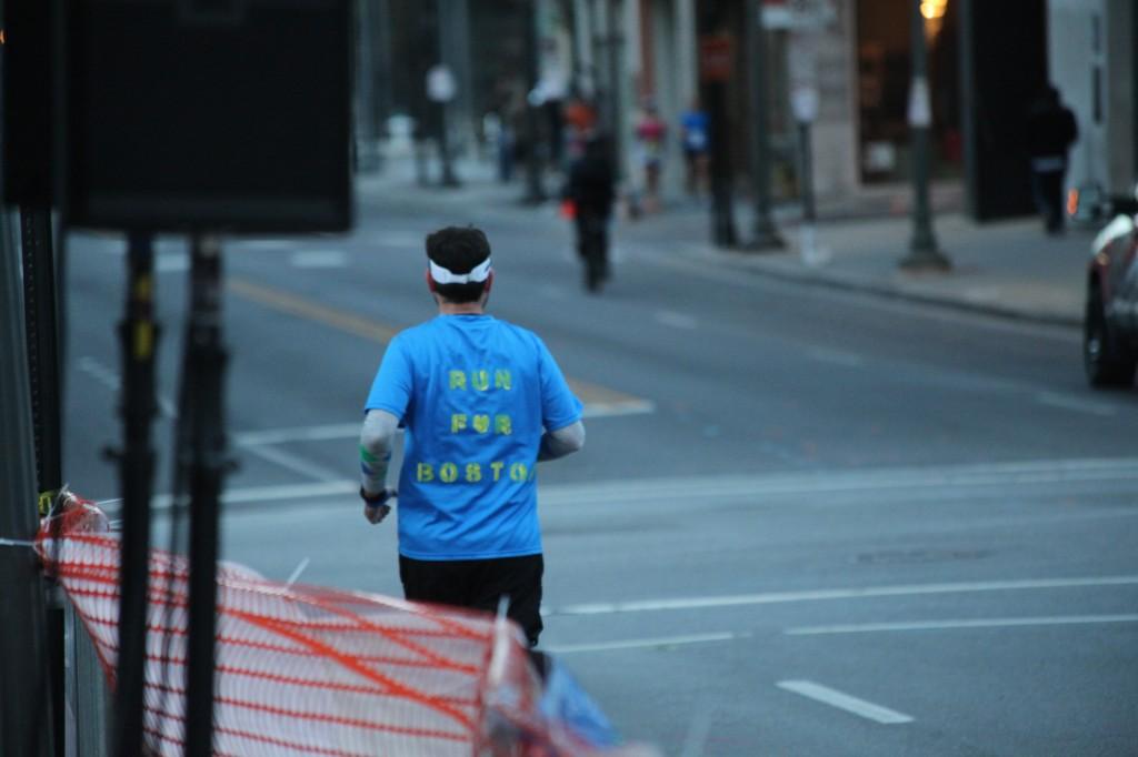 Run for Boston, #runforboston