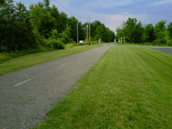 Ohio, running
