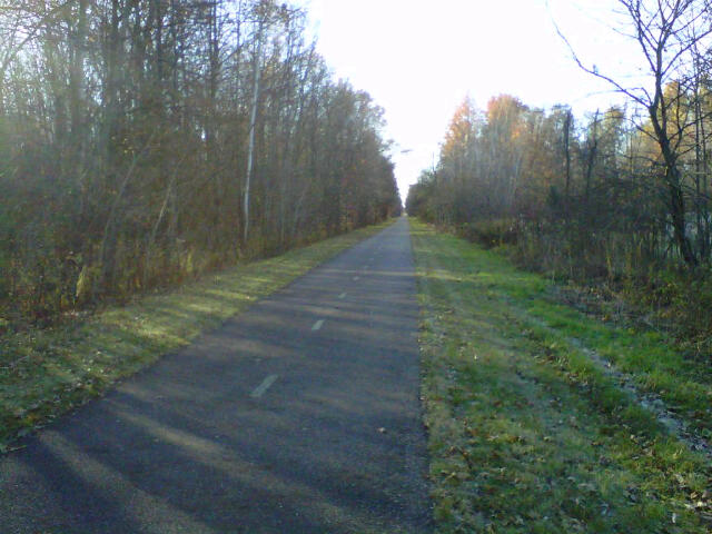 Ohio, greenway