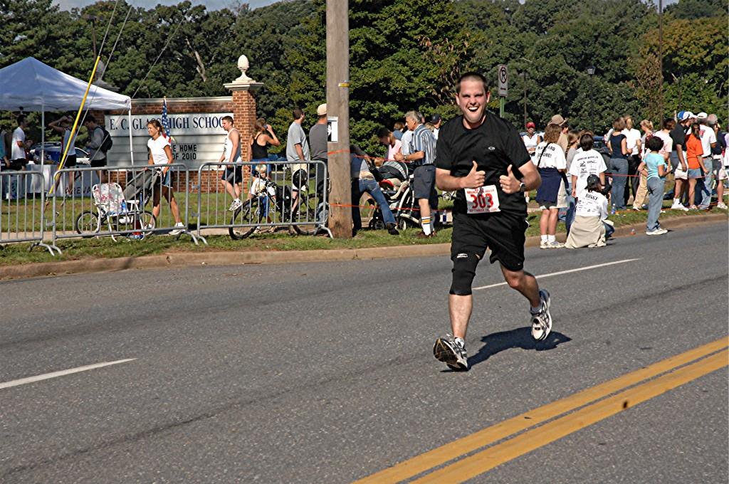 2006 Virginia 10 Miler