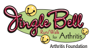 Jingle Bell Run, Roanoke