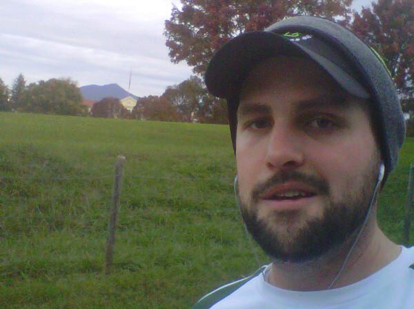 Richmond Marathon training, 2010 miles