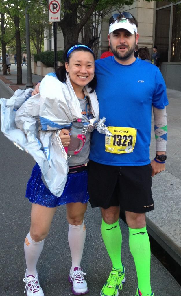 2013 Blue Ridge Marathon