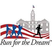 Run for the Dream logo
