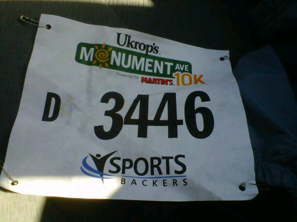 Monument Avenue 10k, Richmond