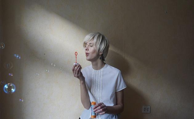 "Vika Eksta (Latvija), no sērijas ""Snakes and Ladders"" (2015 - 2017)"