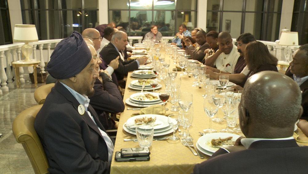 2015 de Hasque African leadership.jpg