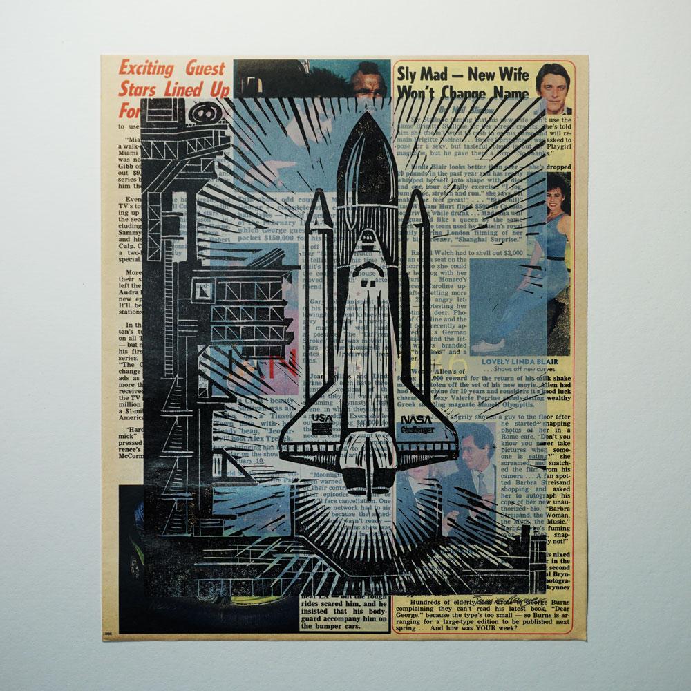 News Jan. 28, 1986 Stars