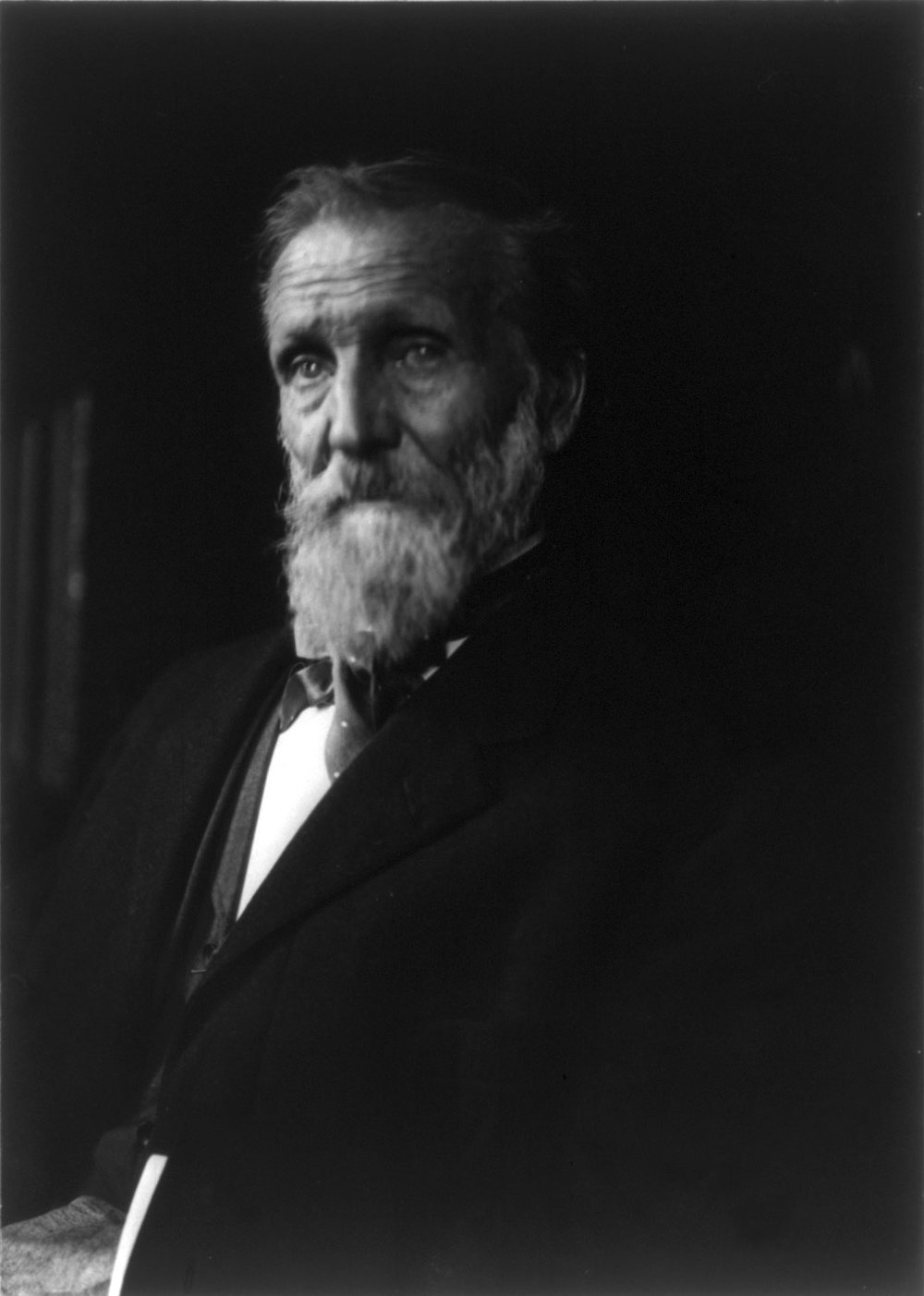 Elder John Muir