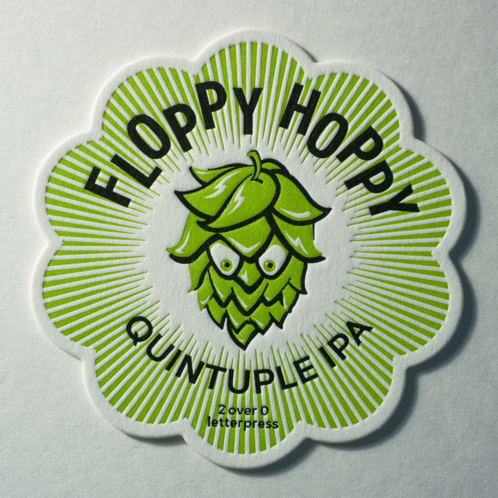 Floppy Hoppy