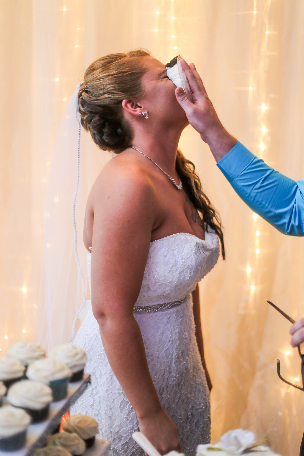 Wallace Wedding | Kansas City, MO | Hannahill Photography