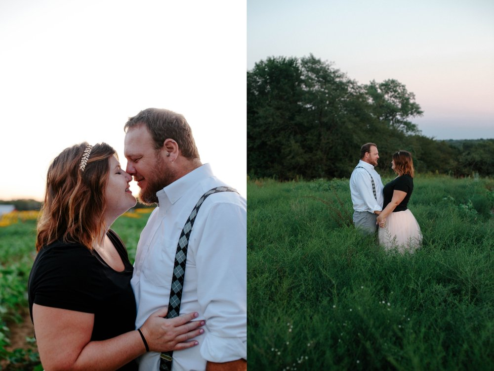 Courtney&Jason Bodde | Hannahill Photography | Kansas City, MO