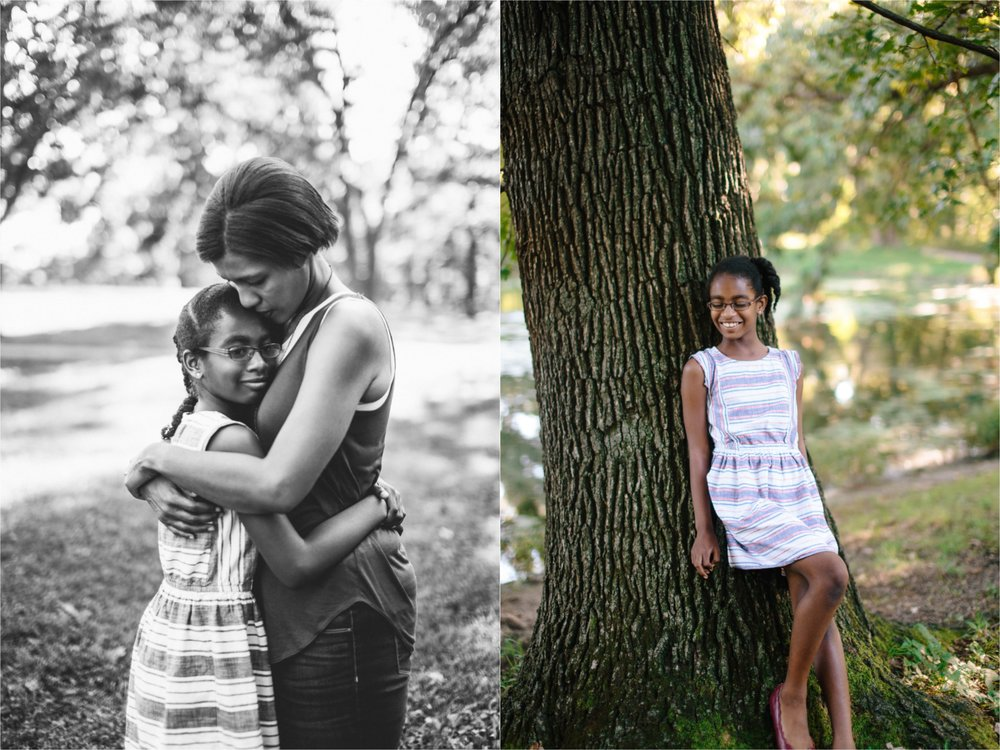 The Spears Family | Hannahill Photography | Kansas City, MO