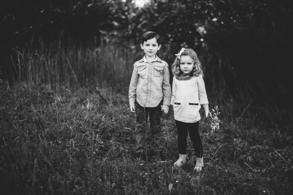 The Jennings Family | Hannahill Photography | Kansas City, MO