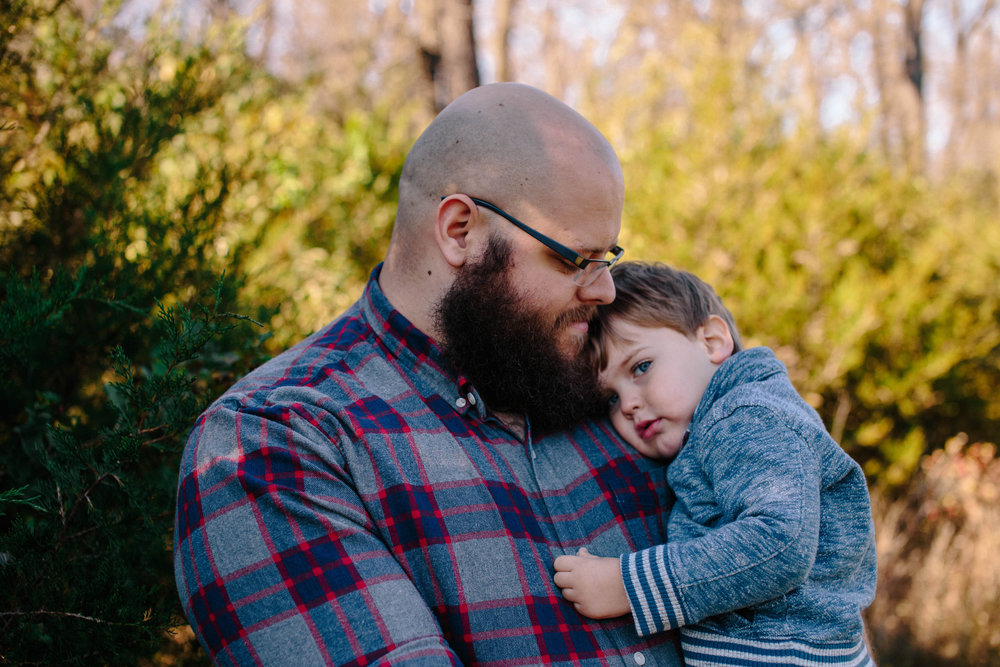 The Veach Family | Hannahill Photography | Kansas City, MO