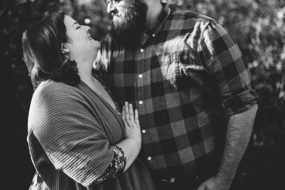 The Veach family | Hannahill Photography | Kansas City, MOO