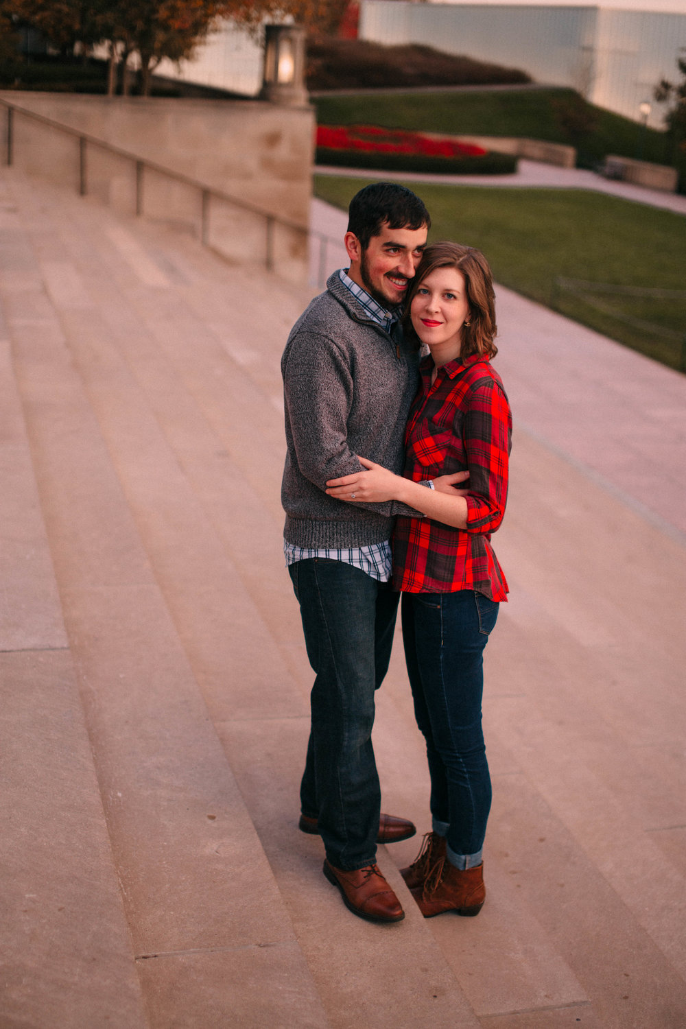 Joseph&Shelbie: Kansas City, MO | Hannahill Photography |Kansas City, MO