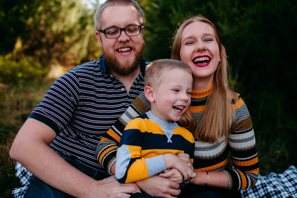 Where to go for quality Christmas Cards?| Hanna Hill Photography | Raleigh Family Photographer