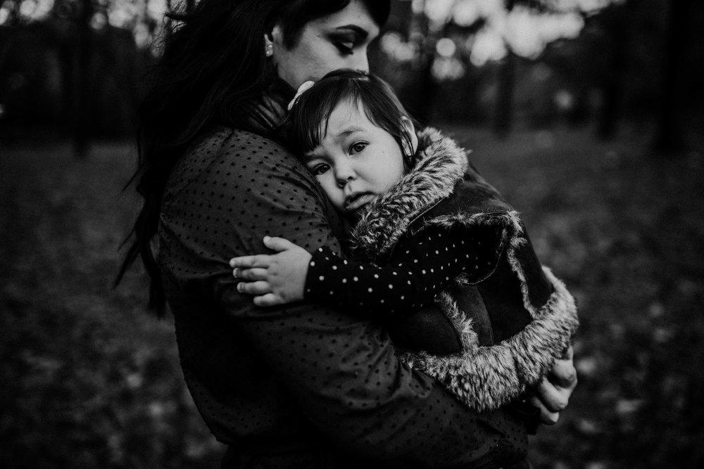 The Burton Family | Hanna Hill Photography | Raleigh Birth and Family Photographer