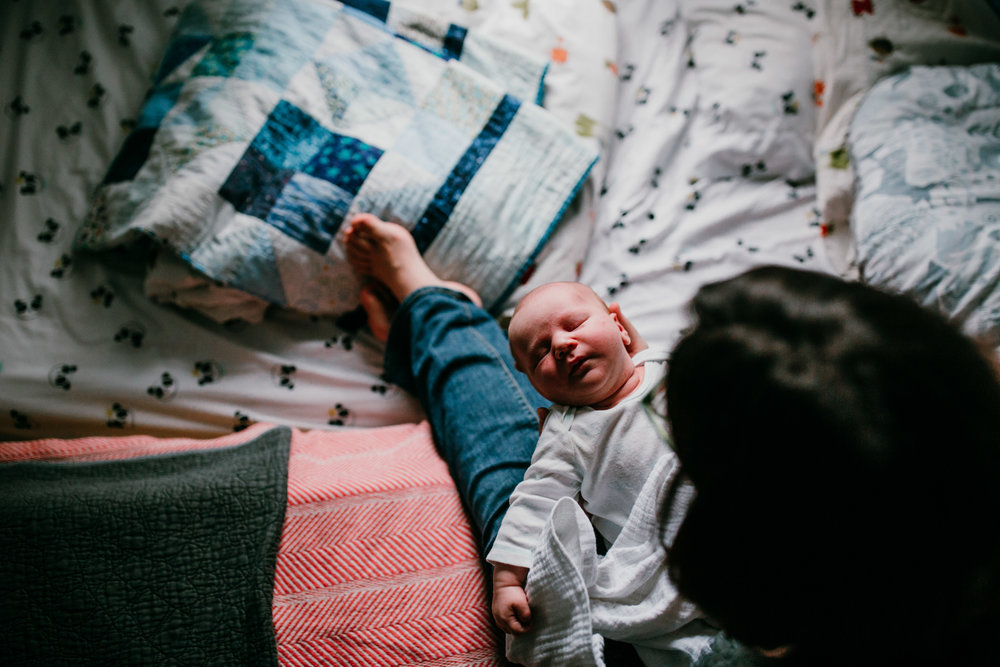 2018 A Year in Review | Hanna Hill Photography | Durham Raleigh Birth and Family Photographer