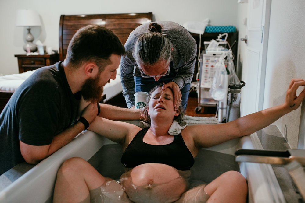 James M Birth Story   Hanna Hill Photography   Raleigh Durham Birth Photographer and Videographer   Baby co. birth center birth