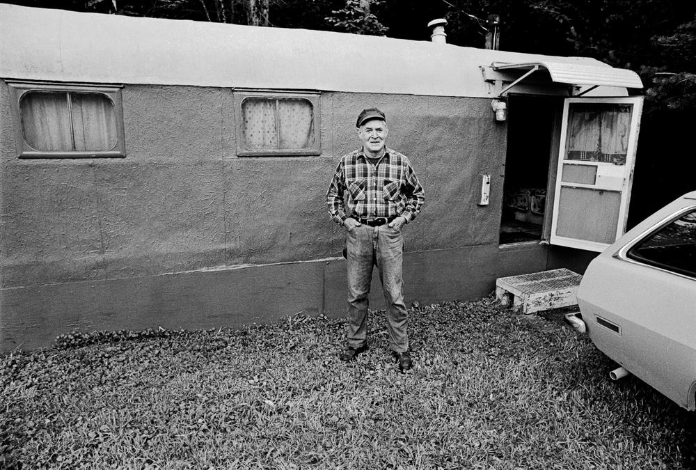 Emporium, PA July 1974